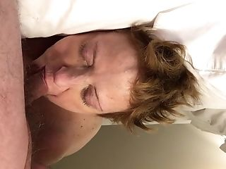 Motel Suck And Jizz In Mouth
