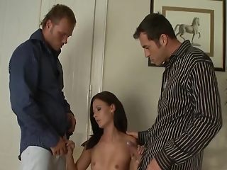 Lulu Martinez Gonzo Double Penetration And Facial Cumshot