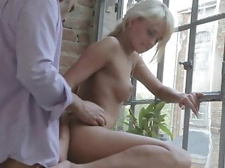 Nubile Ivana Sugar Gets Mouth Rammed The Way She Loves It